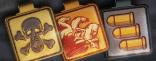 Купить Tom Clancy's Rainbow Six: Осада - Ops Icon Charm Bundle DLC. Дополнение