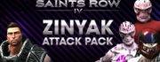 Saints Row IV Zinyak Attack Pack
