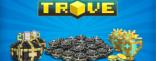 Купить Trove - Fast Fortune Pack