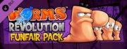 Worms Revolution - Funfair DLC