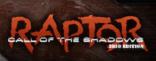 Купить Raptor: Call of the Shadow - 2010 Edition