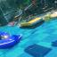 Игра Sonic & All-Stars Racing Transformed