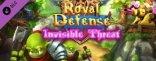 Купить Royal Defense – InvisibleThreat. Дополнение