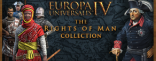 Купить Europa Universalis IV: Rights of Man Collection