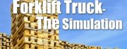 Forklift Truck: The Simulation