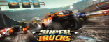 Купить SuperTrucks Offroad