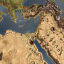 Игра Crusader Kings II: Song of the Holy Land