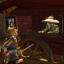 Скриншот из игры Legend of Kay Anniversary