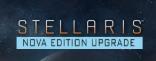Купить Stellaris: Nova Edition Upgrade Pack