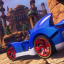 Скриншот из игры Sonic & All-Stars Racing Transformed - 4 Pack