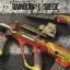 Купить Tom Clancy's Rainbow Six: Осада. Набор Гонщик GSG 9. (дополнение)