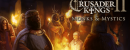 Crusader Kings II: Monks & Mystics. Дополнение