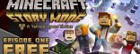 Купить Minecraft: Story Mode - A Telltale Games Series
