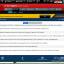 Скриншот из игры Football Manager 2014