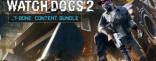 Купить Watch Dogs 2 - набор «Ти-Бон». Дополнение
