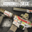 Купить Tom Clancy's Rainbow Six: Осада. Гонщик JTF2. (дополнение)