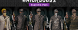 Купить Watch Dogs 2 - Supreme Pack. Дополнение