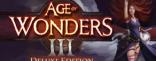 Купить Age of Wonders III - Deluxe Edition