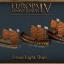 Europa Universalis IV: Mandate of Heaven -Content Pack