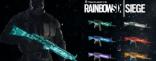 Купить Tom Clancy's Rainbow Six: Осада - Набор Самоцветы. Дополнение