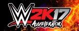 Купить WWE 2K17 - Accelerator