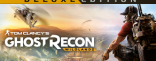 Купить Tom Clancy's Ghost Recon Wildlands. Deluxe Edition