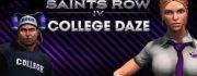 Saints Row IV College Daze Pack DLC