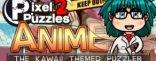 Купить Pixel Puzzles 2: Anime