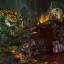Скриншот из игры Total War: Warhammer II – Blood for the Blood God II