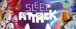 Купить Sleep Attack