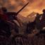 Total War: ATTILA. Кровь и огонь. (дополнение)
