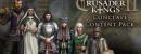 Crusader Kings II: Conclave Content Pack. Дополнение