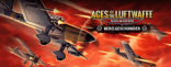 Купить Aces of the Luftwaffe Squadron - Nebelgeschwader