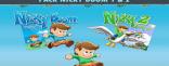 Купить Nicky Boom 1&2