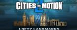 Купить Cities in Motion 2: Lofty Landmarks