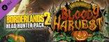Купить Borderlands 2 «Охотник за головами 1: Кровавый урожай». Дополнение
