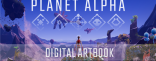 Купить Planet Alpha - Digital Artbook