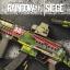 Купить Tom Clancy's Rainbow Six: Осада. Гонщик Spetsnaz. (дополнение)