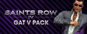 Saints Row IV GAT V Pack DLC