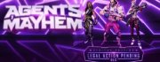 Agents of Mayhem - Legal Action Pending DLC - Day One Edition