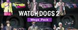 Купить Watch Dogs 2 - Супернабор. Дополнение