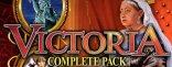 Купить Victoria Complete