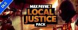 Купить Max Payne 3 Набор «Местное правосудие»