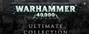 SEGA's Ultimate Warhammer 40 000 Collection