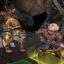 Скриншот из игры Меч и Магия. Герои VII - Испытание огнем