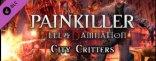 Купить Painkiller Hell & Damnation: City Critters. Дополнение
