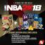 Лицензионный ключ NBA 2K18 - Legend Gold Edition