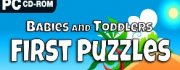 Babies and Toddlers- First Puzzles