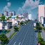 Скриншот из игры Cities: Skylines - Deluxe Upgrade Pack