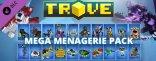 Купить Trove - Mega Menagerie Pack
